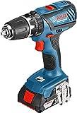 Bosch Professional GSB 18-2-LI Plus Professional,...