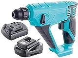 AGT Schlagbohrer: Akku-Bohrhammer AW-10.as für SDS-plus...