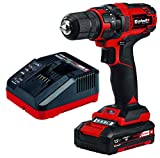 Einhell TC-CD 18/35 Li (1x1,5 Ah) Power X-Change...