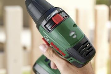 Bosch DIY Akku-Bohrschrauber PSR 14,4 LI-2