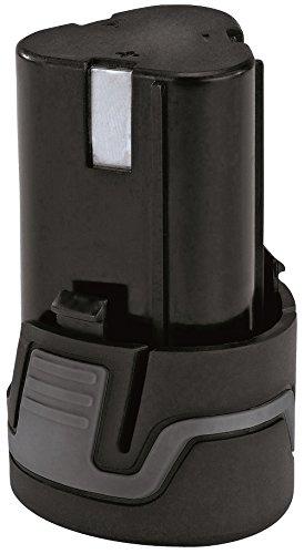 Einhell Akku Bohrschrauber TC-CD 12 Li (Lithium Ionen, 12 V, 1,3 Ah, 2 Gang, 20 Nm, abnehmbares Bohrfutter, LED-Licht, Ladegerät, Koffer) -
